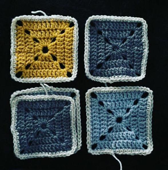Crochet Tips For Beginners - Gauge