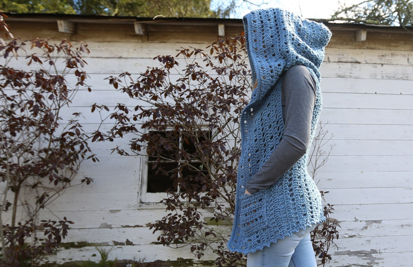 Winnie free crochet pattern for beginners