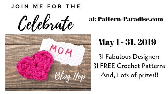Celebrate Mom 2019 Blog Hop