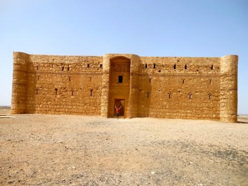 Crusader castle