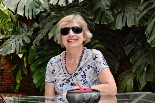 Ann Stainton