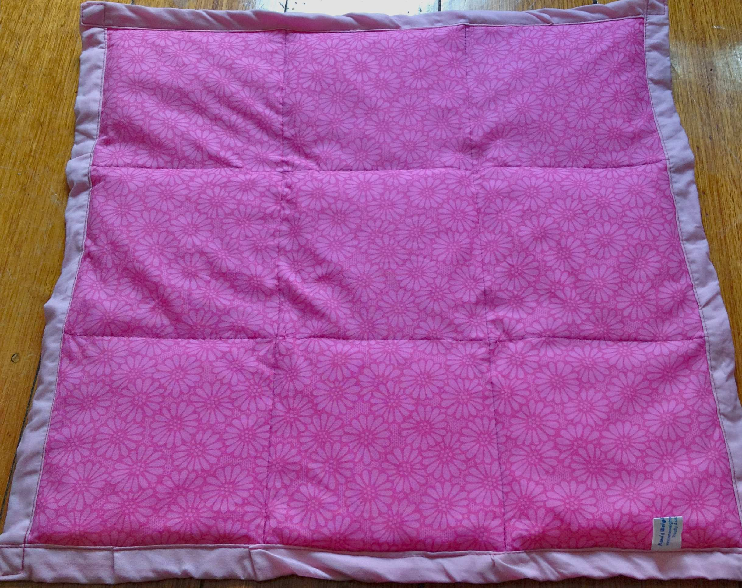 weighted blankets for ptsd