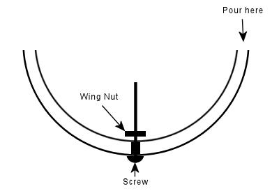 How To Make Concrete Pots – Part 2