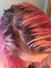 don t wash hair life