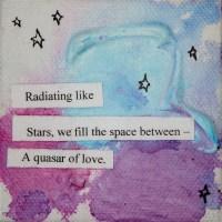 Radiating Like Stars