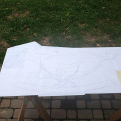 Adirondack Chair Plans Dxf Rental Covers Cost Woodwork Autocad Plan Pdf