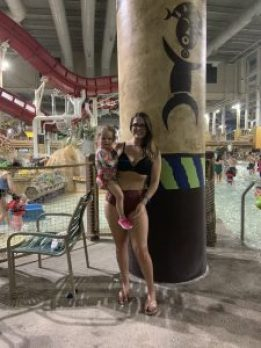 Kalahari Resorts | Life as Leah