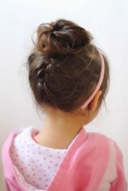 adorable toddler girl hairstyles