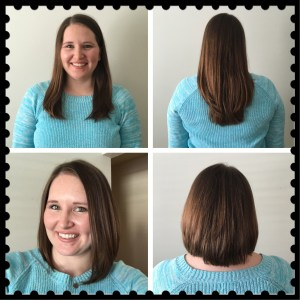 """The """"Mom Haircut"""" Is Worth It!"""