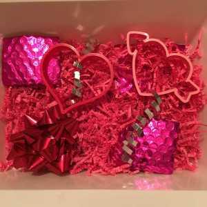 Valentine's Day Activities for Kids Under One