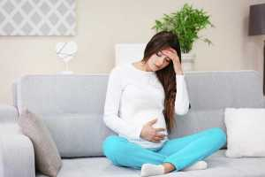 The 7 Common Discomforts During Pregnancy