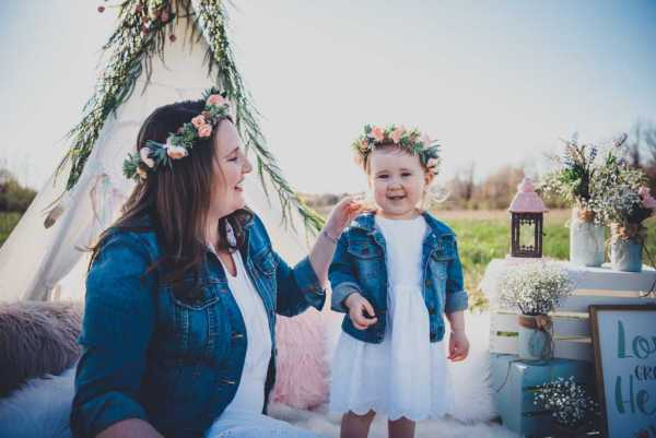 TwoKnights Photography - Mommy and Me!