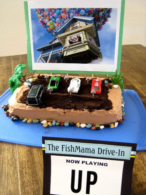 fun birthday cake ideas