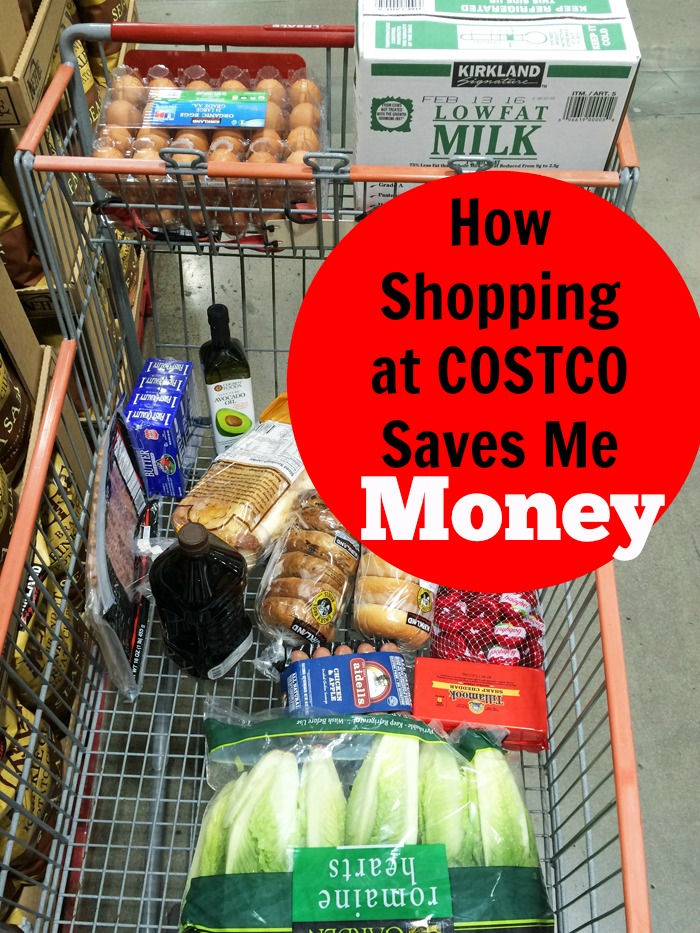 how shopping at costco