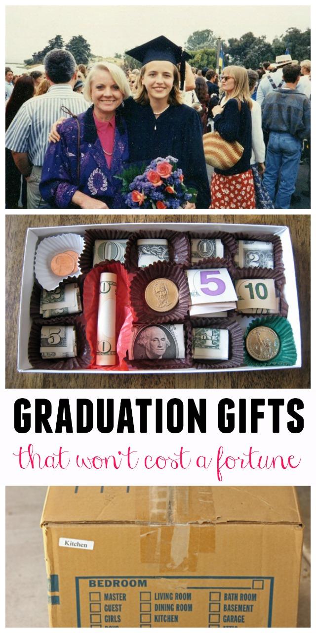good graduation gifts that
