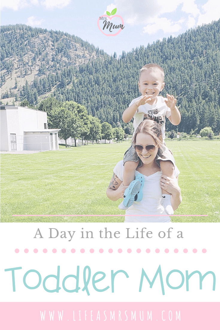 A Summer Day in the Life of Mrs Mum | www.lifeasmrsmum.com