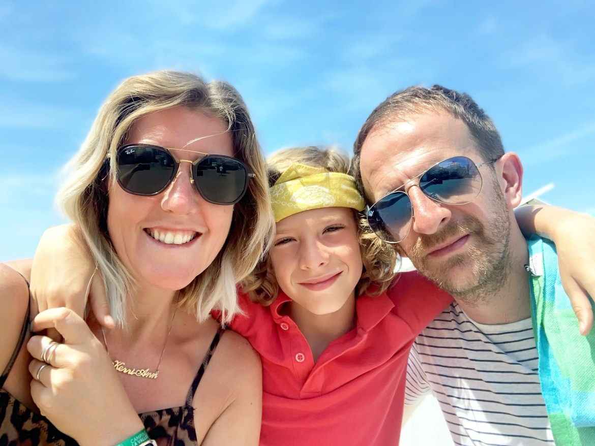 A week at Eurocamp La Vallee Normandy - Review