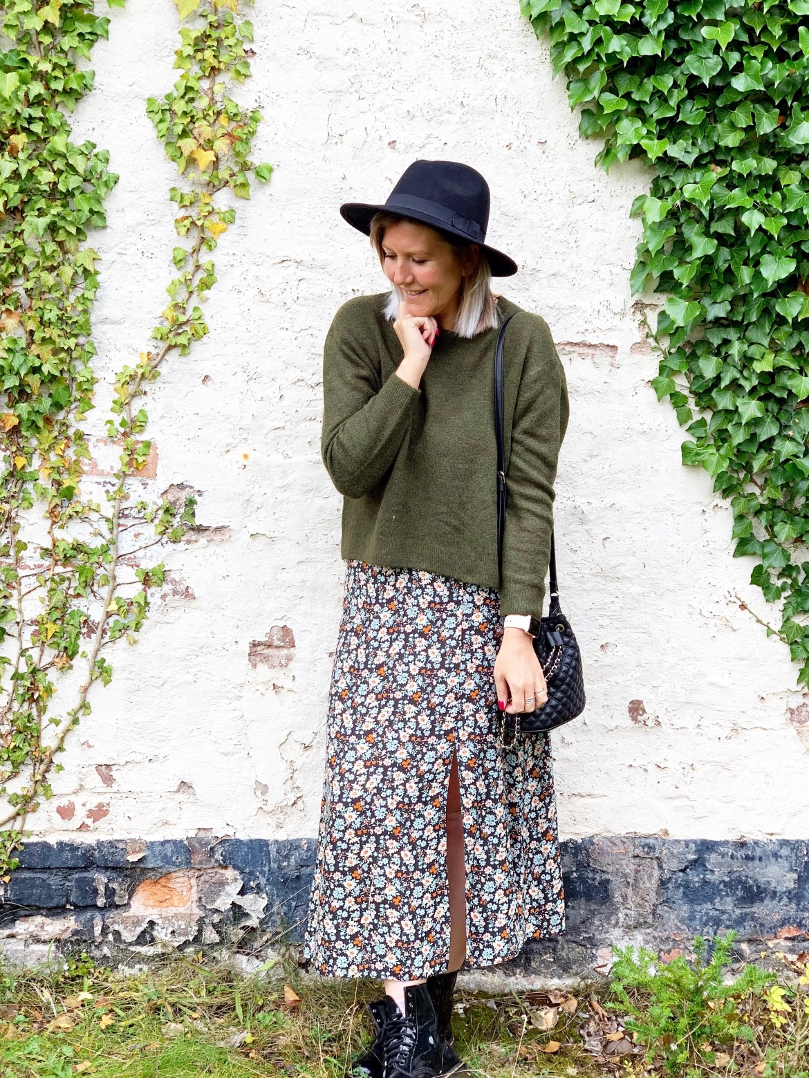 5 Ways To Wear A Cosy Jumper
