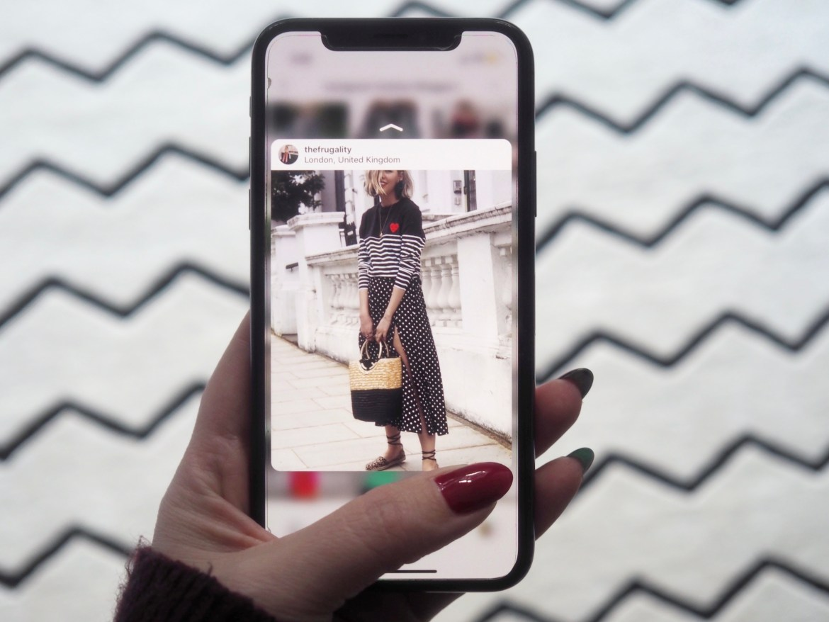 10 of my favourite Fashion Instagrammers