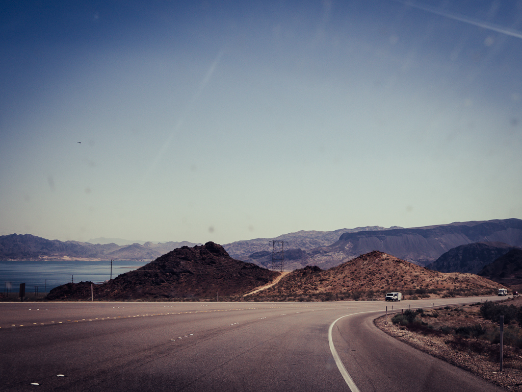 Road Trip Suomeksi