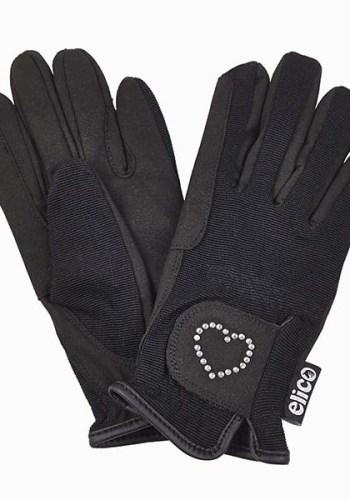 buxton amara palm gloves