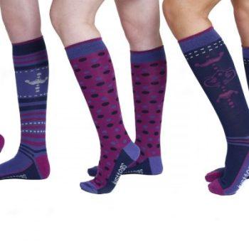 just togs veneto spring socks