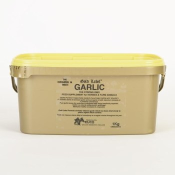 Gold Label Garlic Powder