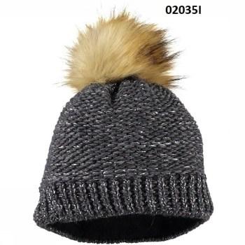 Starling Bobble Hat