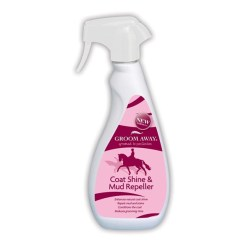 Groomaway Coat Shine & Mud Repeller