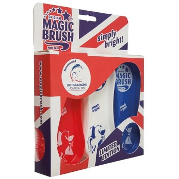 Magic Brush Union Jack