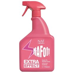 NAF Off Extra Effect Fly Spray