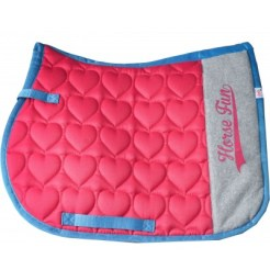 Horka Saddle Pad Jolly