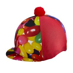 Jelly Bean Hat Cover