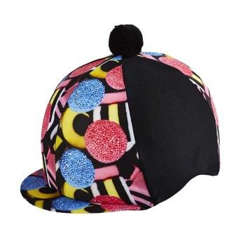 Liquorice Allsorts Hat Cover