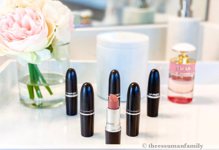 The top 5 Lipsticks worth owning to never buy lipstick again