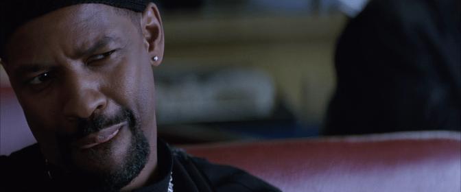 Denzel Washington – Top 5 Performances