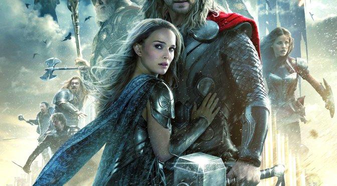 Thor: The Dark World