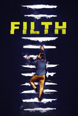 """Poster for the movie """"Filth"""""""