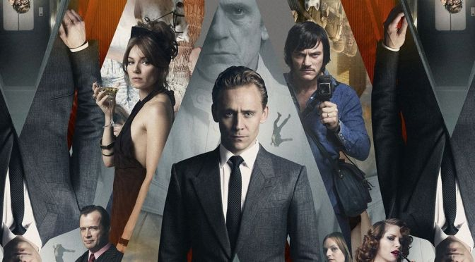 High Rise (2016) Review