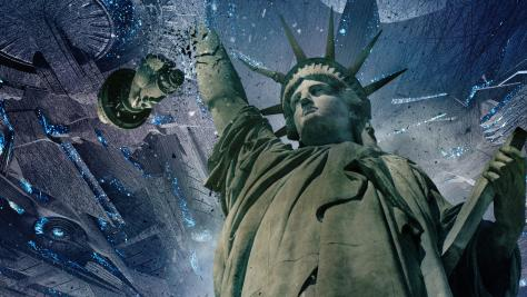 """Image from the movie """"Independence Day: Resurgence"""""""