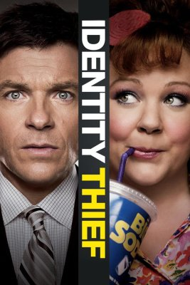 """Poster for the movie """"Identity Thief"""""""