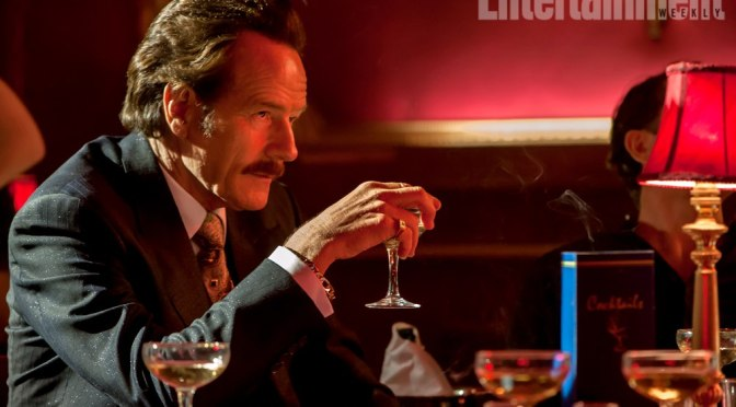 New Trailer for The Infiltrator