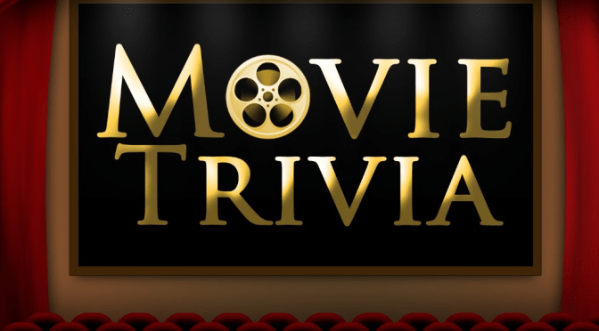 Trivia Tuesday – Tom Cruise Edition