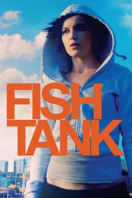 """Poster for the movie """"Fish Tank"""""""