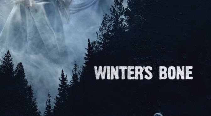 """Poster for the movie """"Winter's Bone"""""""