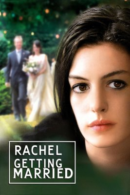 "Poster for the movie ""Rachel Getting Married"""