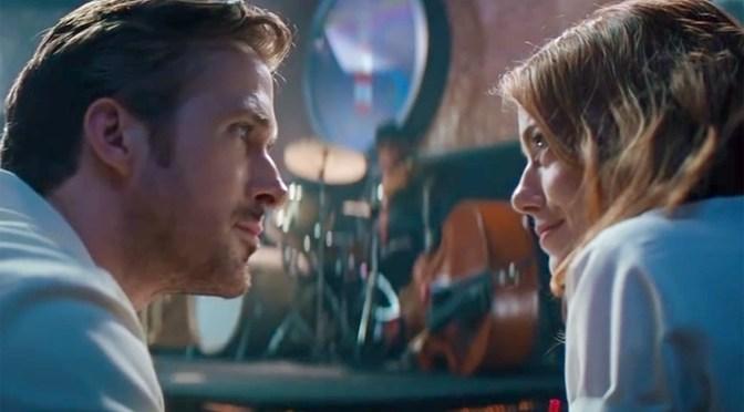 Trailer: 'Whiplash' Director's Musical 'La La Land'