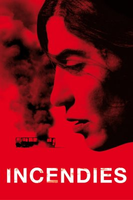 """Poster for the movie """"Incendies"""""""