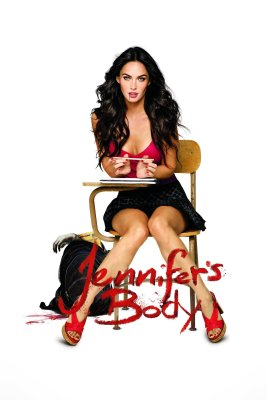 """Poster for the movie """"Jennifer's Body"""""""