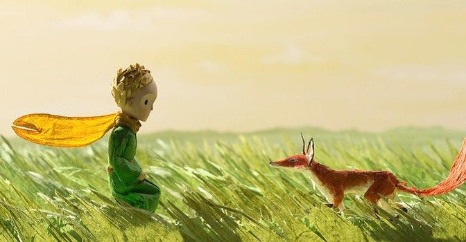 The Little Prince – Review